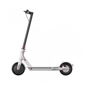 Электросамокат Xiaomi Electric Scooter 1S White